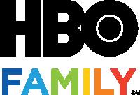 HBO Family logo