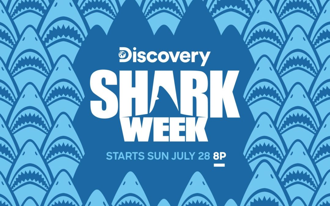 What to Expect From Discovery's Shark Week