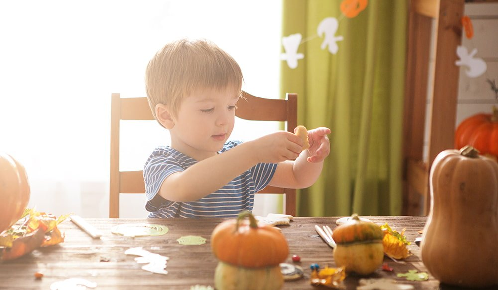 2019 Halloween Crafts with Kids